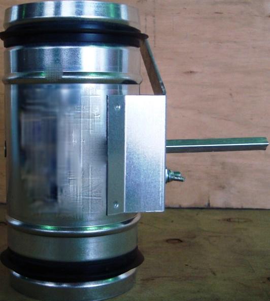 Клапан М 100