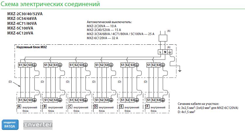 Схема электрическая принципиальная ноутбук